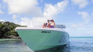Island Routes Powerboat Tours In Jamaica