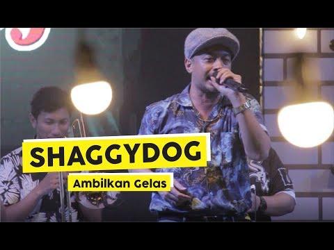 Shaggydog - Ambilkan Gelas (Live At THE BIG START BLIBLI.COM)