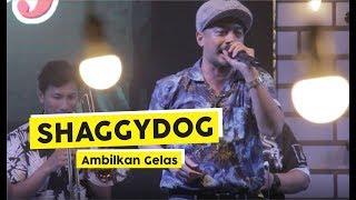 Download Shaggydog - Ambilkan Gelas (Live at THE BIG START BLIBLI.COM)