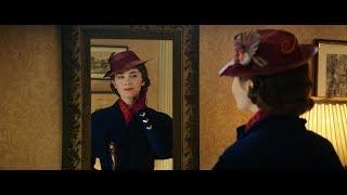 Мэри Поппинс возвращается / Mary Poppins Returns (2018) Дублированный трейлер HD