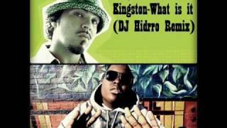 Baby Bash ft.Sean Kingston-What is it(DJ Hidrro Remix)