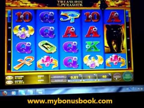 Sphinx Slot Machine - Play for Free Instantly Online