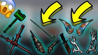 I GOT AN EPIC RARE -CHASER ROBLOX TOY CODE!! (DEVE VEDERE)