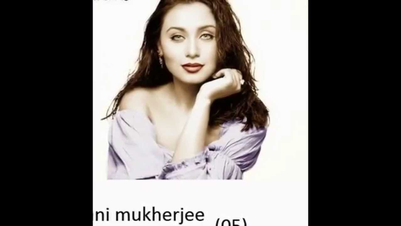 Les 10 Plus Belles Actrices Indiennes Youtube
