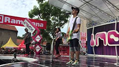 VolMax - it's alright on INBOX Sctv