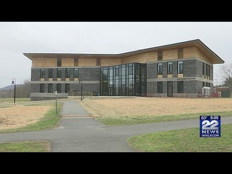 Hampshire College Interim President outlines plan to rebuild the school