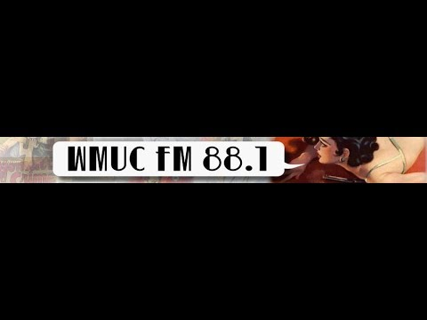 WMUC 88.1FM - Electric Candle - Monterey International Pop Festival Part 1 - Full Show - 09/02/2017