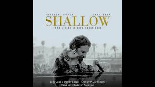 Lady Gaga & Bradley Cooper - Shallow (A Star Is Born) - (Piano Cover by Levon Antonyan)