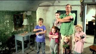 Min Søsters Børn Vælter Nordjylland - Trailer (HD)