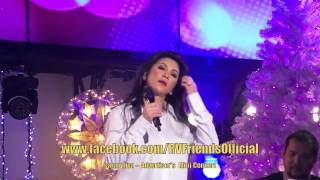 "regine velasquez- sarap diva ""you are my song"" latest version"