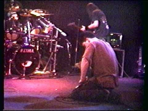 Starkweather -Live (1/3) 8/3/95 Chameleon Club, Lancaster, Pa