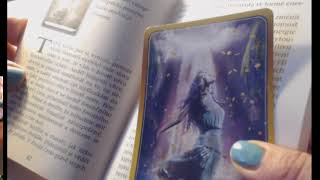 VÝKLADOVÝ DEN: Andělské vykládací karty Debbie Malone, UKONČENO