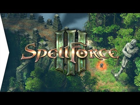 SpellForce III Beta ► RPG & RTS Strategy Campaign Gameplay! - [Gamer Encounters]