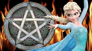 "EXPOSED: FROZEN - ""LET IT GO"" 