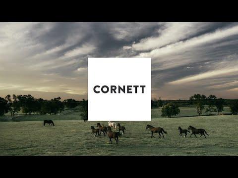 CORNETT Sizzle Reel