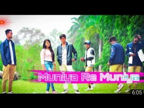 New Nagpuri Dj Song Remix Muniya Re Muniya Dj Song