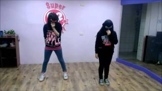 【MV_class】CoverDance_Thank You for Your Love - THANK YOU (แต๊งกิ้ว) by Genie