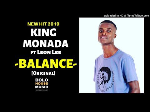 King Monada Balance ft Leon Lee (Original)