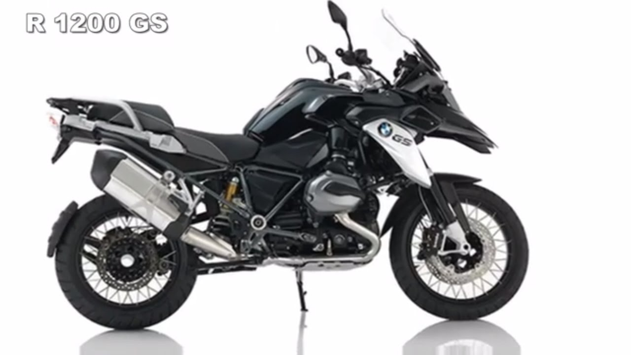 2017 bmw r1200gs adventure triple black special model youtube. Black Bedroom Furniture Sets. Home Design Ideas
