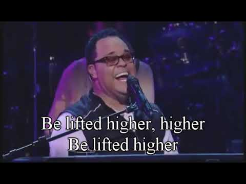 Hosanna (Be Lifted Higher) By Israel Houghton