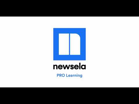 Creating Classes on Newsela