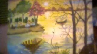 Pal Pal Dil Ke Paas Tum - Karaoke-2 song -L3Srev( 1973, BLACKMAIL ) - Tribute