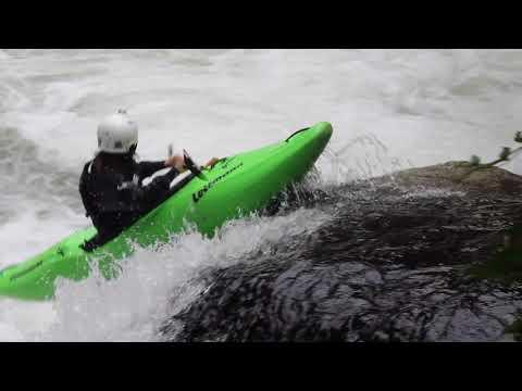 Kaituna summer laps // Whitewater Kayaking