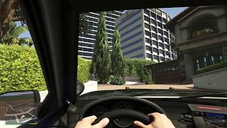 GTA 5 PS4 Gameplay Walkthrough Part 10 (First Person)(, 2014-11-23T17:50:38.000Z)