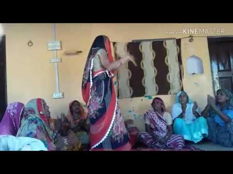 Dehati dance | Aane se uske aye bhaar geet