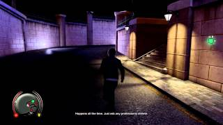 Sleeping Dogs - Mission 22 - Bad Luck