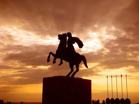 Memoir Enchordis • Spectral Enlightenment/Ancient Hellenism/Epic Music