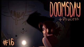 Doomsday   PART~16 [OC]