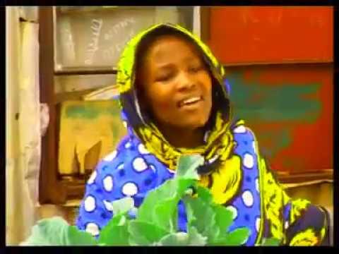 Grace Mwai - Mawega Maku (Official Video)