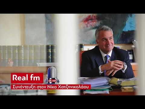 Ο Μάκης Βορίδης στον Νίκο Χατζηνικολάου για την υπόθεση Novartis