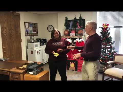 Giving Tuesday at Eureka College