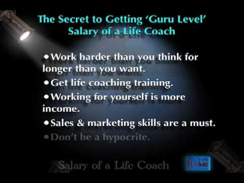 Life Coach Salary: How Much Can You Make?