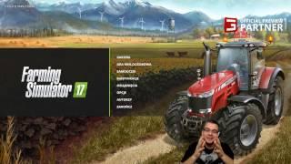 LS 17! MAMY TO,  W KOŃCU! :D - FARMING SIMULATOR 2017