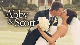 Abby & Scott by Creek Films