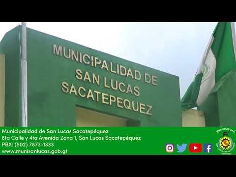 Ejemplo Ciudadano 2017 de San Lucas Sacatepéquez