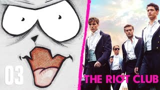 Video La Séance de Marty - The Riot Club download MP3, 3GP, MP4, WEBM, AVI, FLV November 2017