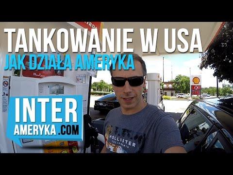 Download Youtube: Tankowanie samochodu w USA:  - jak działa Ameryka