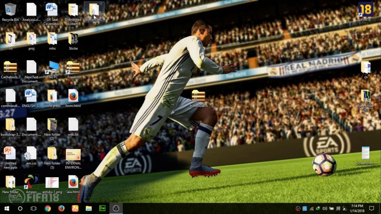 Fifa 19, Fifa 18 PC Controller Settings fix for Generic Gamepad | Simple  Method