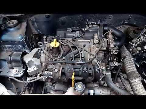 Compus 2009 moteur 1.2 8v