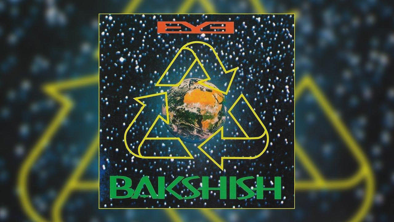 bakshish jest bezpiecznie