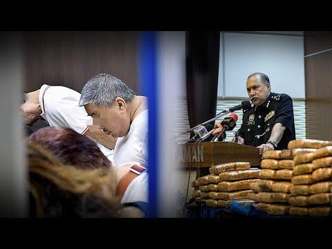 Bukit Aman officials sent to interrogate 'Mr T'