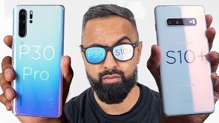 Download Huawei P30 Pro vs Samsung Galaxy S10 Plus Mp3 and Videos