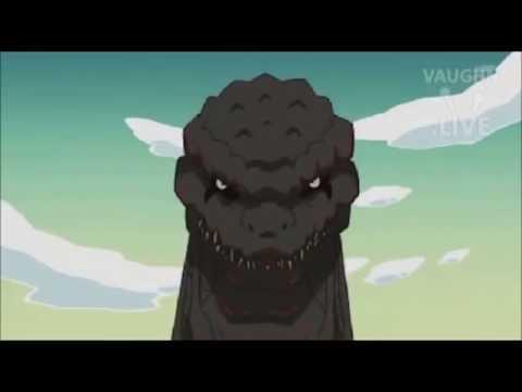 Shin Godzilla Resound streaming vf
