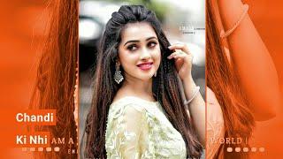Female Version Song Whatsapp Status | Dil Ko Karar Aaya Status| Neha Kakkar new Song whatsapp status
