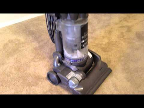 Dyson DC 33 Tackles Another Person's House