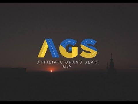 Affiliate Grand Slam Kiev AGS